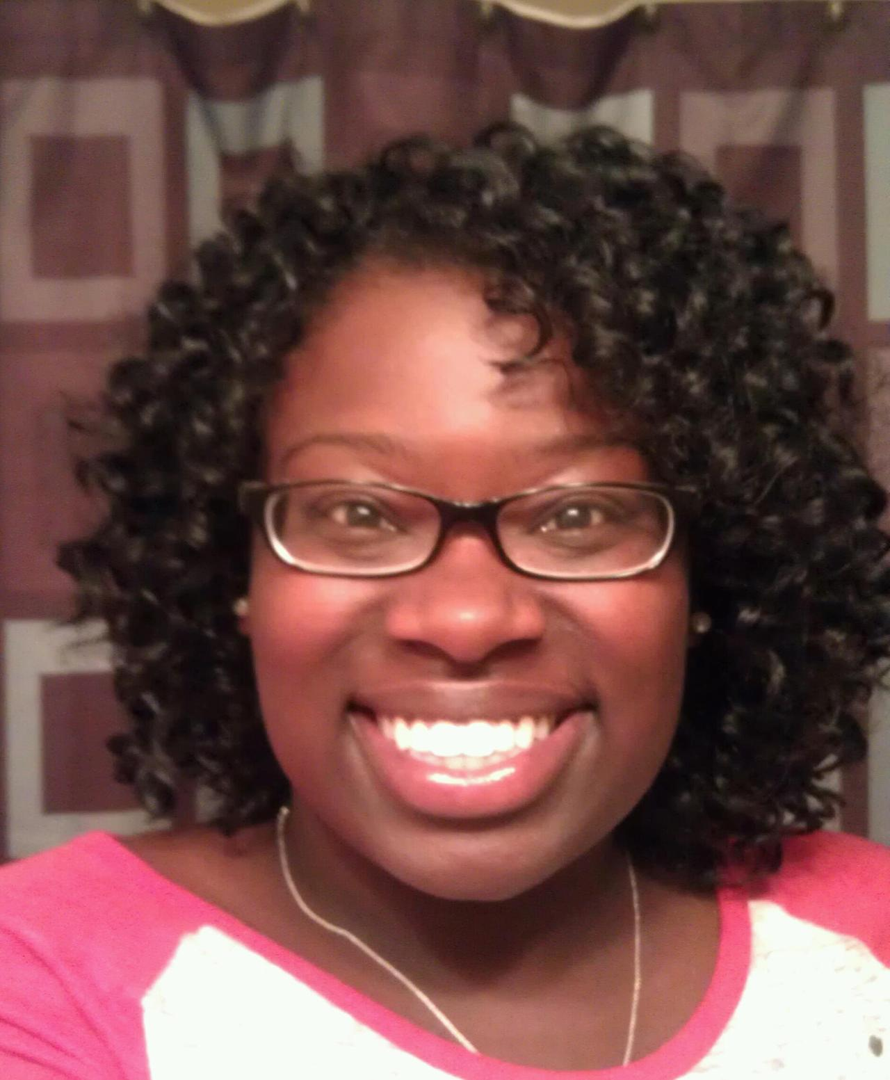 "Protective Styles: ""Curly Sew In Weave"" - NapturalNicole"